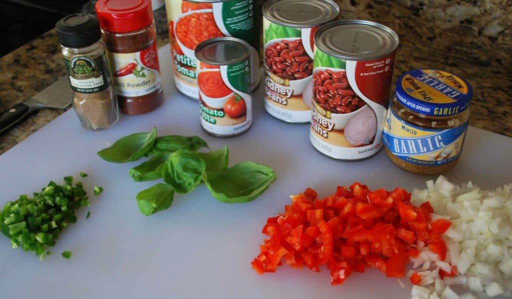 Homemade Chili   Betsylife.com