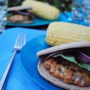 Ol' fishburgers
