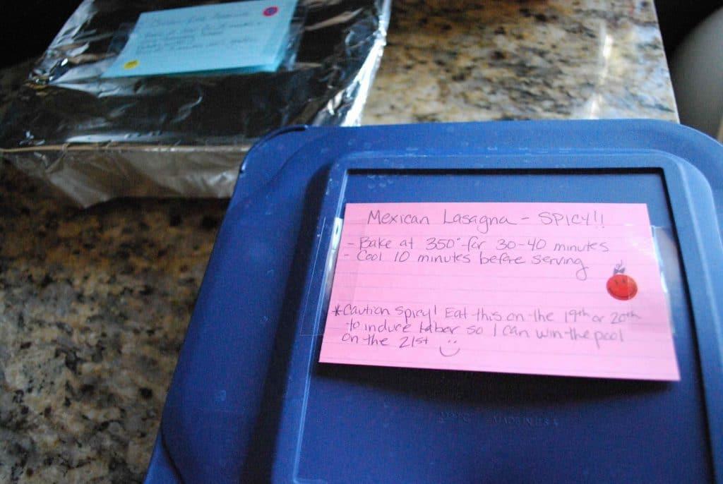 Great Casserole Recipes | Betsylife.com