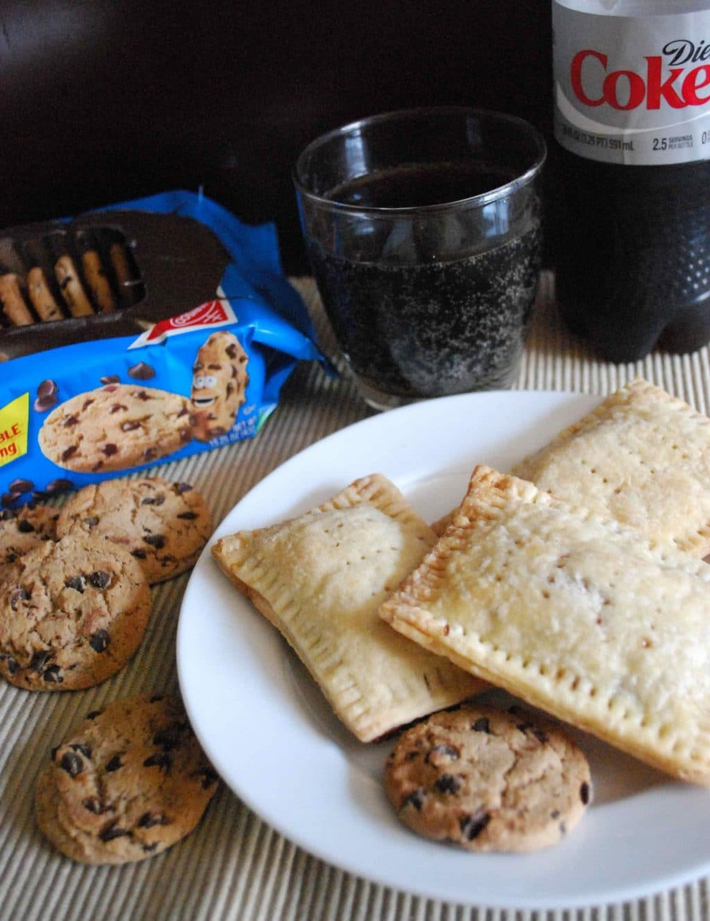Homemade Pop Tarts Recipe | Betsylife.com