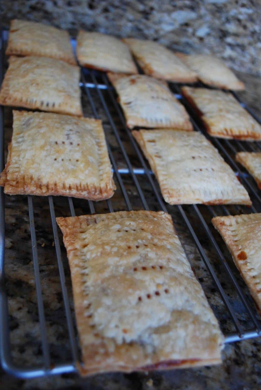 Homemade Pop Tarts Recipe   Betsylife.com