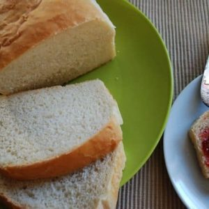 Difficulty ratings: Baking homemade bread