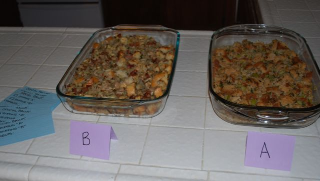 Best Ever Thanksgiving Stuffing Recipes