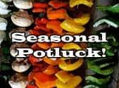 Seasonal Potluck Link Party!