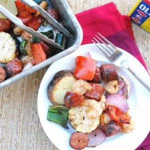 Frogmore Stew…On a Stick