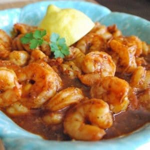 Best Ever BBQ Shrimp