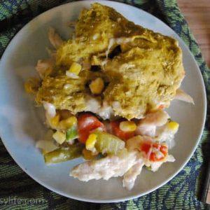 Obligatory Turkey Pot Pie Post