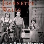 Half-Broke-Horses-Jeannette-Walls-unabridged-compact-discs-Simon-Schuster-Audiobooks