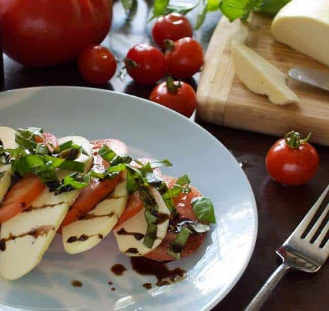 How to make mozzarella cheese at home