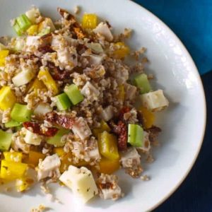 Salad of the Week: Smoked Turkey Salad
