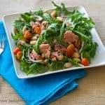 tuna-arugula-salad-plate-2