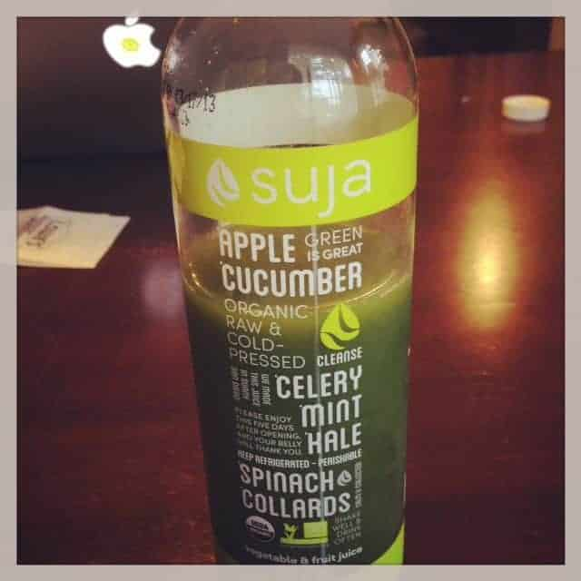 Juice Cleanse Suja