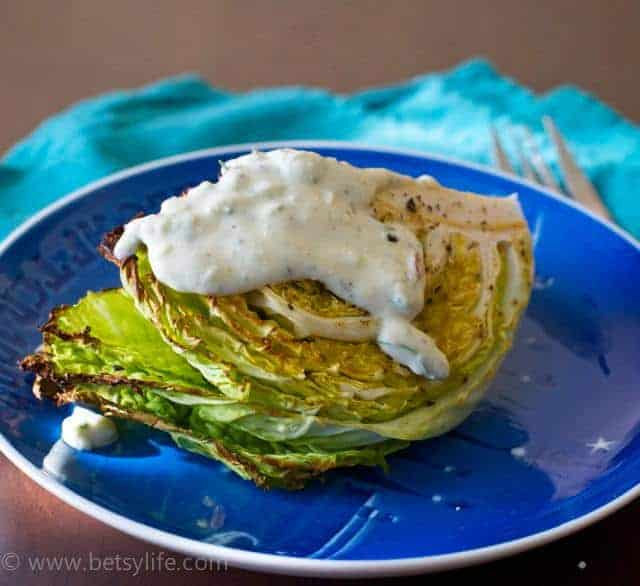 roasted-cabbage-serving