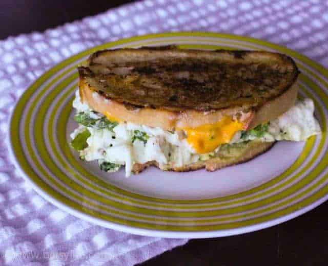 Breafast-after-dark-egg-white-sandwich-recipe