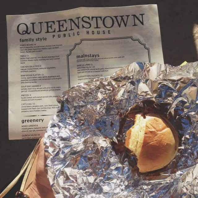 1queenstown