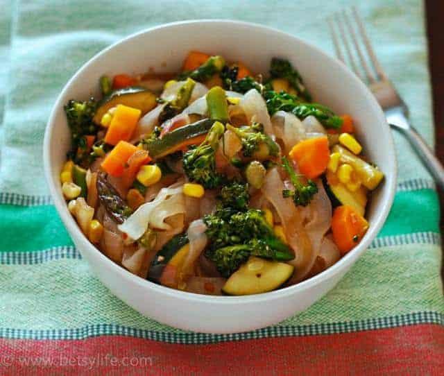 simple-vegetable-stir fry-recipe