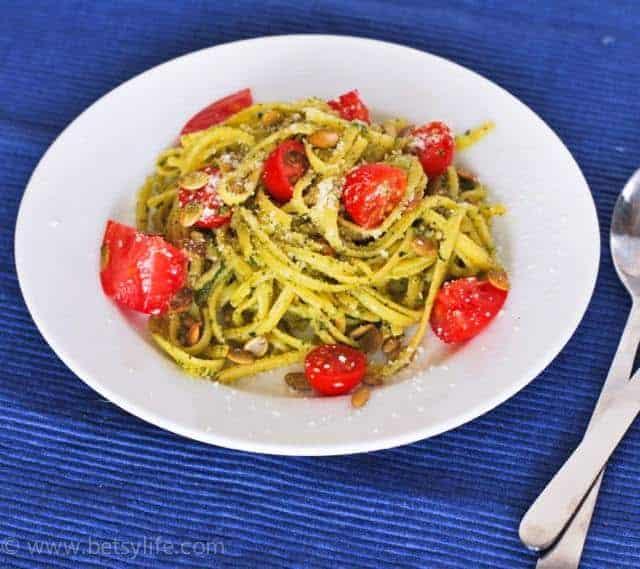 pepita-mint-pesto-pasta-tomato-recipe