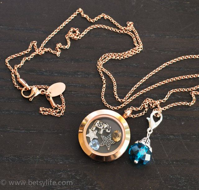 origami-owl-necklace-rose-gold-medium