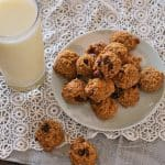 Quinoa Breakfast Bites