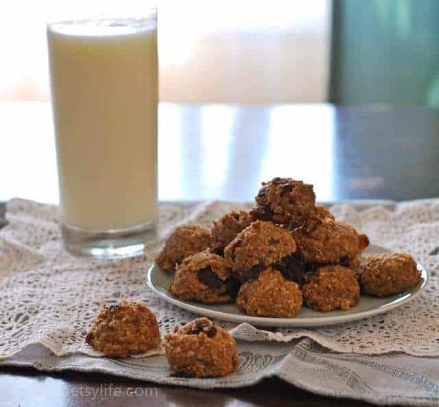 quinoa-breakfast-bites-recipe