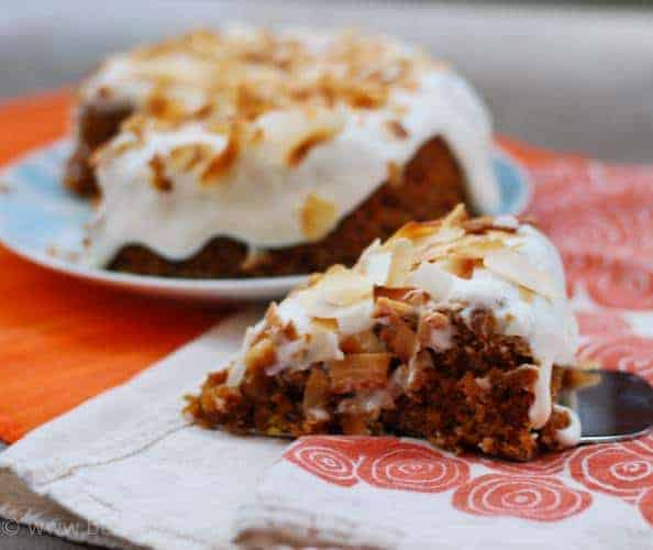 Crock Pot Carrot Cake and The Greatest Crock Pot Recipes Ever!
