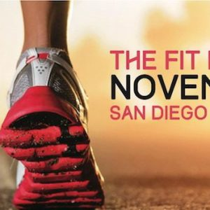 Cooking Light & Health Magazine's Fit and Foodie 5K