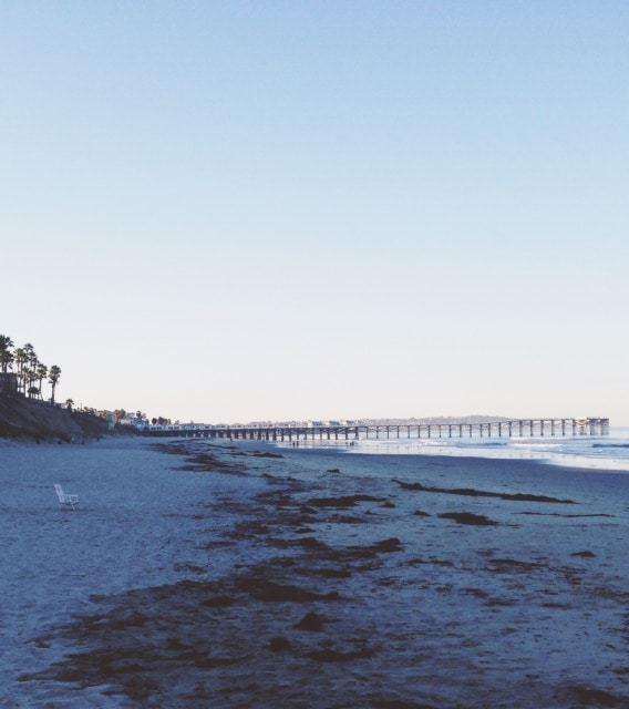 San Diego, CA Pacific Beach