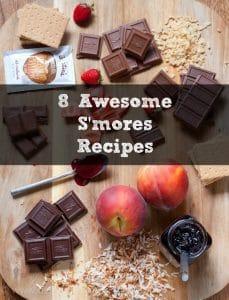 S'mores-recipes-text