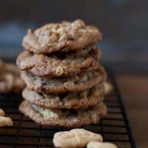 After School Snack Cookies