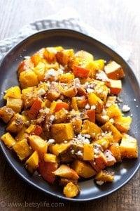 roasted-kabocha-squash-balasamic-feta-recipe