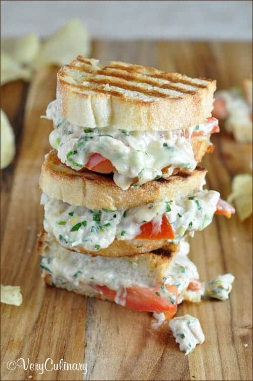 Greatest Sandwich Recipes Ever!!