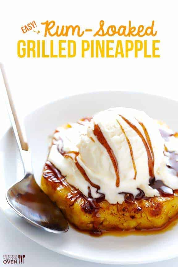 The Greatest Grilling Recipes Ever