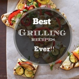 Greatest Grilling Recipes Ever!