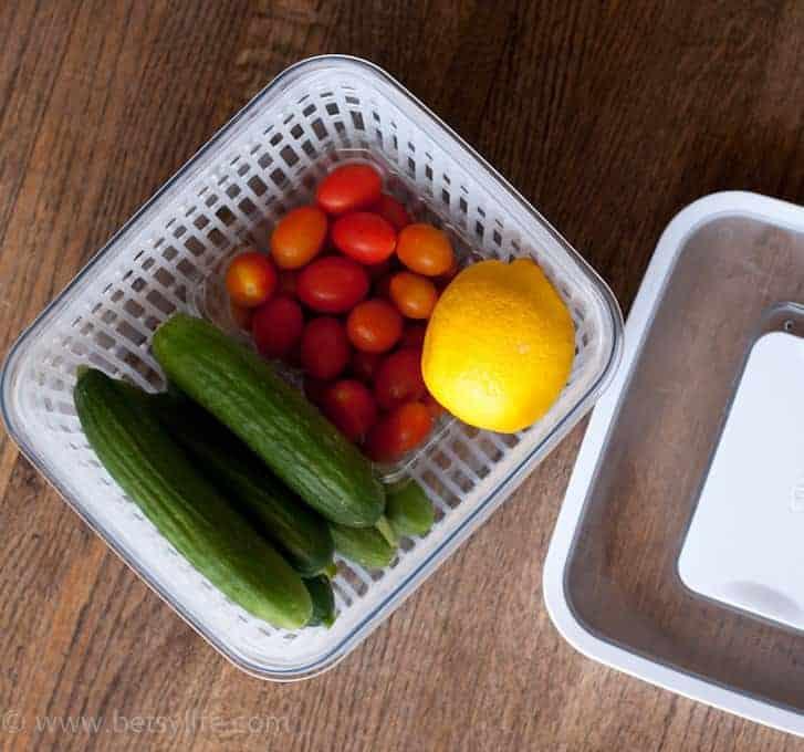 Kale Quinoa Tabbouleh Salad Recipe