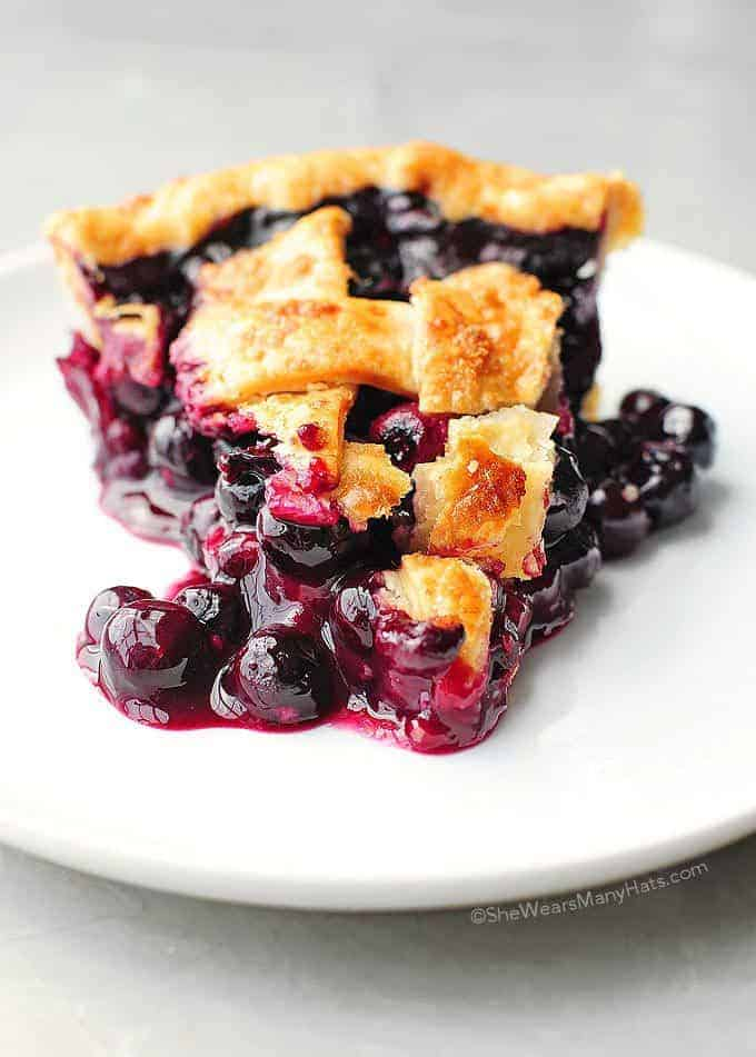 Greatest Pie Recipes Ever!!!