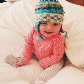 Baby Alpaca Hat