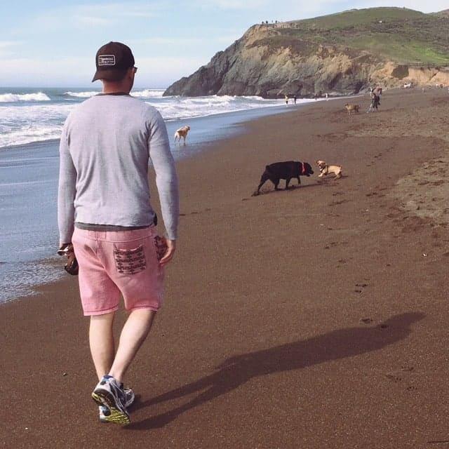 Rodeo Beach- Marin Headlands