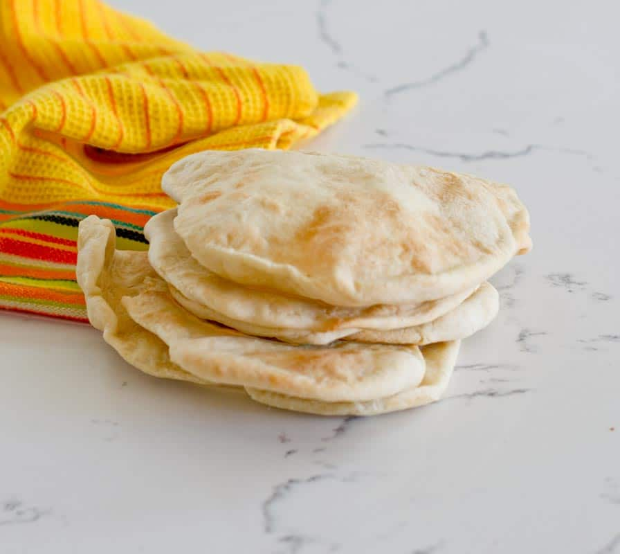 Air Fried Indian Fry Bread