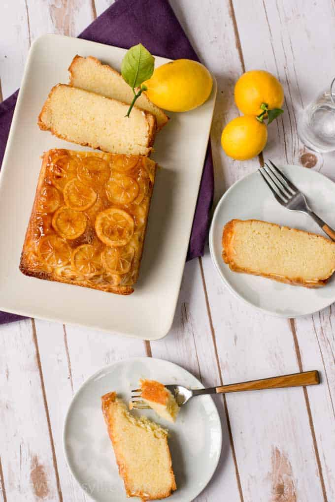 Sophisticated Cake Recipe No Butter