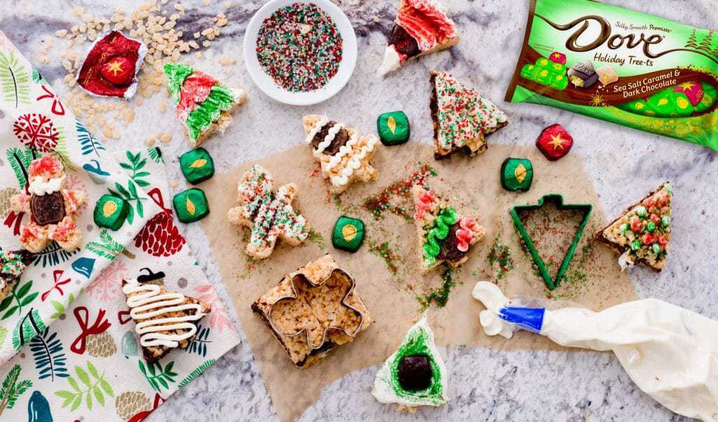 Holiday Cookie Trends